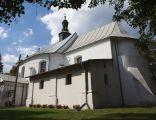 Kościół w Samborcu