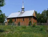 Kościół pw. św. Tekli Naruszewo