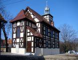 Twardogóra, Kościół ewangelicki Trójcy Świętej - fotopolska.eu (89504)