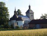 Kościół Świętej Trójcy i św. Floriana