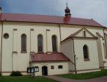 Kościół Świętej Trójcy i Wszystkich Świętych