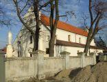 POL Błonie St. Trinity church