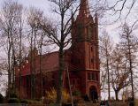 Dobrzyca - kościół