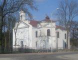Niegów Kościół