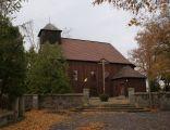 Kościół p. w. Św. Trójcy w Noskowie