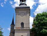 Kościół pw. w. Trojcy Osieczna