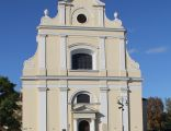 Radom - The Holy Trinity Church 01