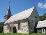 Kościół Świętych Apostołów Piotra i Pawła w Kurzycku