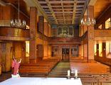 Kościół poewangelicki w Wągrowcu 06