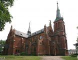 Gorzów Śląski, Kościół Trójcy Świętej - fotopolska.eu (267306)