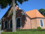 Kościół Trójcy Świętej i Wszystkich Świętych