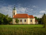 Kościół Trójcy Świętej