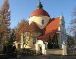 Kościół Świętej Trójcy w Bogacicy 01