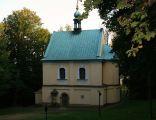Kościół Ukrzyżowania
