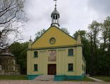 Kościół z Nowosolnej