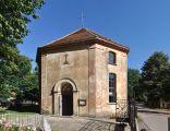 Pogwizdów - church 05