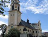Kościół Wniebowstąpienia Pańskiego w Bytomiu Szombierkach