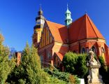Kościół Wniebowzięcia NMP w Wodzisławiu Śląskim