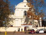 Stare babice - kościół 2