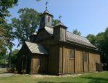 Barcice, kościół św. Stanisława