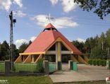 Rzuców, Kościół Wniebowzięcia NMP - fotopolska.eu (335206)