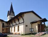Białogóra - church 01