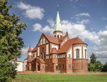 SM Lewin Brzeski Kościół Wniebowzięcia NMP (4)
