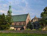 Cysterski zespół klasztorny w Wąchocku