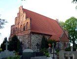 Bierzglowo church