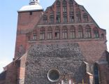 Kościół NMP Szprotawa