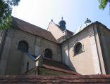 Kościół p. w. Wnieb. NMP w Złotowie