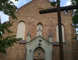 Radziejów, kościół Wniebowzięcia NMP