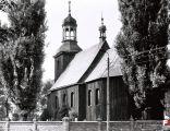 Stary Gołębin, Kościół Wniebowzięcia NMP - fotopolska.eu (148069)