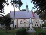 Marzenin, Kościół par. p.w. Wniebowzięcia NMP -DSCF0029a