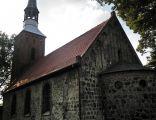 Kościół fil. p.w. Wniebowzięcia NMP w Babinie