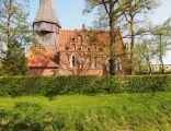 Kończewice (Gmina Miłoradz) kościół