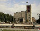 Orońsko, Kościół Wniebowzięcia NMP - fotopolska.eu (298305)