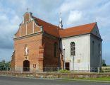 Kościół Wszystkich Świętych w Mielżynie