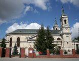 A 852 z 30.11.1982 i z 17.07.1996 Zespół kościoła Bychawka