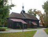 Droszew-kościół-Wszystkich-Świętych