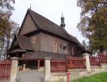 Sobolów kościół 3