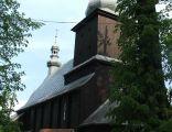 Kościół Wszystkich Świętych w Łososinie Górnej