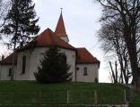 Nowa Wioska kościół 001