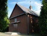 Kościół w Kozłowie