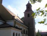 POL Kościół w Krasnej
