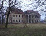 Kromolice pałac
