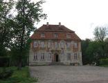 Pałac w Krzeczynie Małym