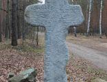 Krzyż pokutny kijowice