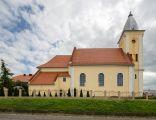 SM Krzyżowniki kościół Nawiedzenia NMP (4) ID 651455