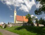 SM Kucharzowice kościół św Andrzeja (6) ID 597038